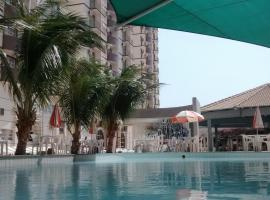 Exclusive Residence, Caldas Novas