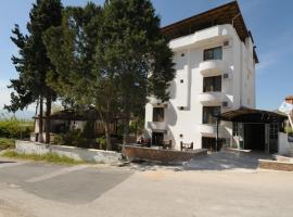 Bellamaritimo Hotel, Pamukkale