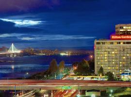 Hilton Garden Inn San Francisco/Oakland Bay Bridge, Emeryville