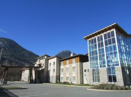 Sandman Hotel and Suites Squamish