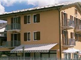 Hotel Scandola, Bosco Chiesanuova