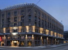 Hotel Seurahuone Helsinki, Helsinki