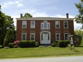 Ranney-Crawford House, Westminster West