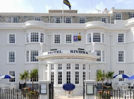 Hotel Riviera, Sidmouth