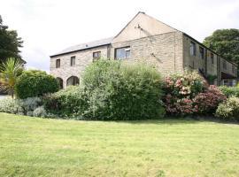Ackroyd House, Holmfirth