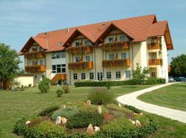 Radhotel Schischek, Oberpurkla