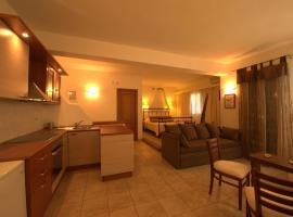 Summer Time - Tinos Apartments