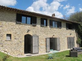 Luxury Casale Sabina Valley, Rocca Sinibalda