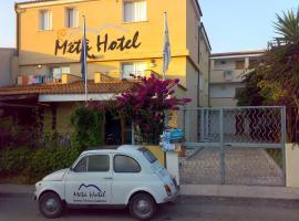 Meta Hotel, Santa Teresa Gallura