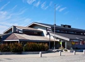 Birkeland Hotel, Birkeland
