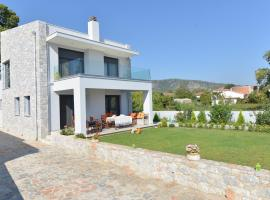 Villa Aggemari