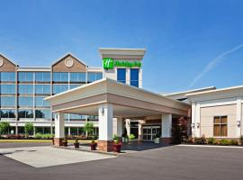 Holiday Inn Pigeon Forge