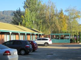 Snowgum Motel, Mount Beauty