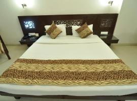 Hotel Venkatesh International, Raipur