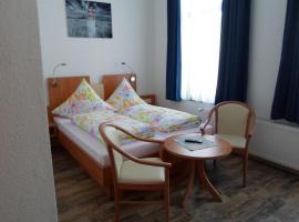 Hotel An der Karlstadt, Bremerhaven