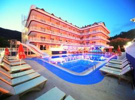 Mustis Royal Plaza Hotel, Marmaris