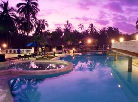 Mendihuaca Caribbean Resort Lewe Hotel, Los Naranjos