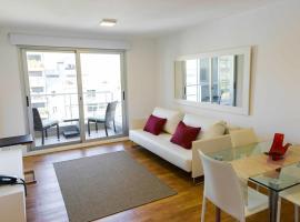 Mérit Montevideo Apart & Suites