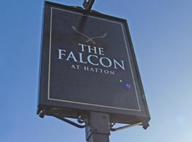 The Falcon At Hatton, Hatton