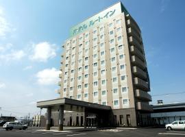 Hotel Route-Inn Towada, Towada