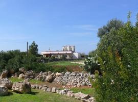Agriturismo La Lucia, Sant'Isidoro
