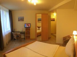 Hotel Reesenhof, Witten