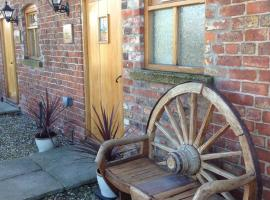 The Beeches B&B, Wansford