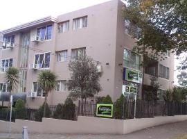 Apartments on Flemington, Melbourne
