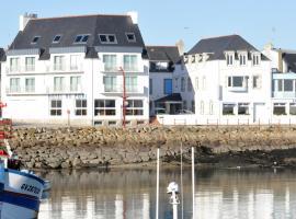 Hotel Du Port, Plobannalec-Lesconil
