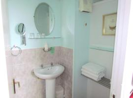 Wimbourne Guest House
