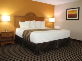 Westbridge Inn & Suites, Clinton