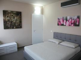 Siag Apartments, Cormano