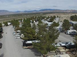 Preferred RV Resort