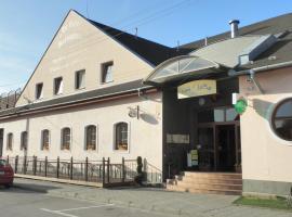Hotel Le Café, Pohořelice