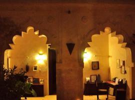 Subira House, Lamu