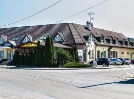 Penzión Evergreen, Trenčín