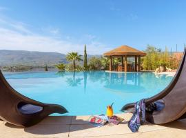 Widiane Suite And Spa, Bine el Ouidane
