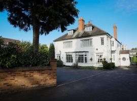 Charnwood Lodge, Loughborough