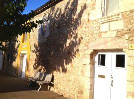 Casa de pueblo en la Costa Brava, Albóns