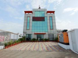 Hotel Pawanputra, Bhiwadi