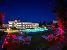 Vittoria Hotel Resort & Spa, Otranto