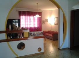 La Baronessa Apartment, Tiggiano