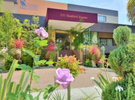 Stanford Terrace Inn, Palo Alto