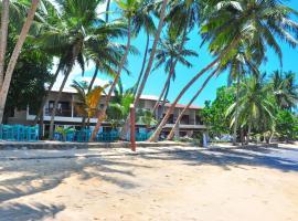 Ypsylon Tourist Resort, Beruwala