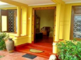 The Residence Nilaveli, Nilaveli