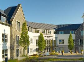 Breaffy Woods Hotel, Castlebar