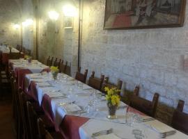 Antica Masseria Polvino, Ruvo di Puglia