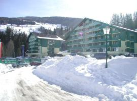 Alpine Club by Schladming-Appartements, Schladming