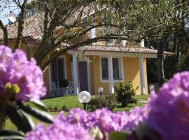 Villa la casa di Siro, Bracciano