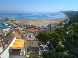 Hotel Solaria, Rodi Garganico